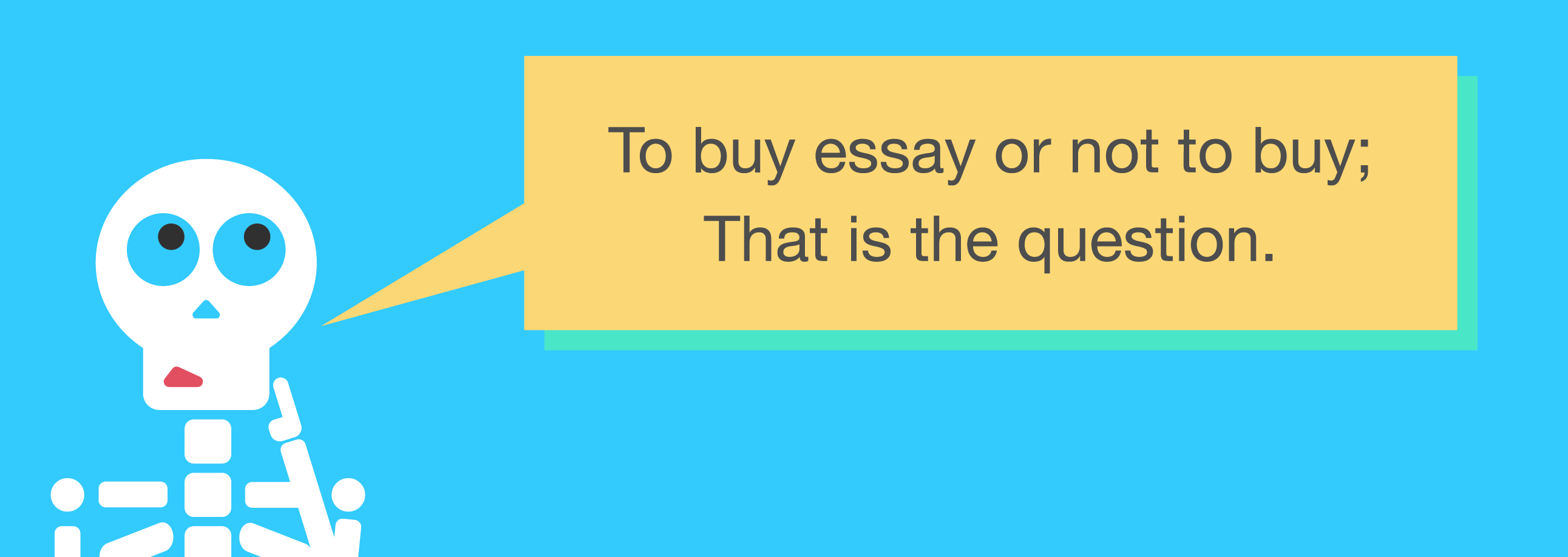 is it safe to order essay online